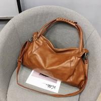 Tas Handbag Coklat Wanita Cewek Slempang 20127