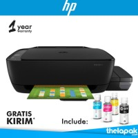 ON SALE Printer Inkjet HP 315 All in One Print - Scan - Copy Garansi