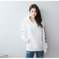 Sweater Winner/Sweater Babyterry/Blouse/Atasan Wanita/Outwear