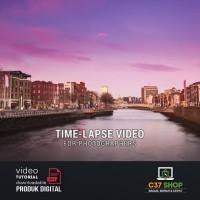 TIME-LAPSE VIDEO FOR PHOTOGRAPHERS | Envato Tuts+ Tutorial