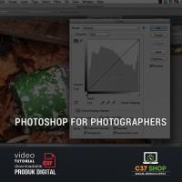 PHOTOSHOP FOR PHOTOGRAPHERS | Envato Tuts+ Tutorial