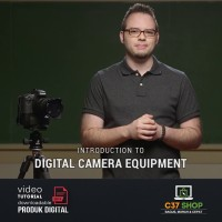 INTRODUCTION TO DIGITAL PHOTOGRAPHY EQUIPMENT | Envato Tuts+ Tutorial
