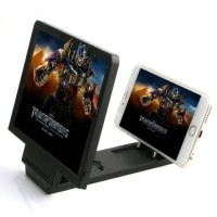 3D Phone Screen Magnifier Kaca Pembesar Layar HP Enlarger Enlarged Enl