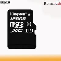 Kingston Hot Sell Micro SD Card 128GB MicroSDXC Memory Card2
