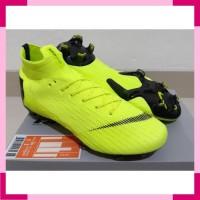 Sepatu Bola - Soccer Nike Mercurial Superfly VI 360 Elite Volt - FG