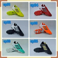 Sepatu Sepakbola Adidas Copa Sport Olahraga Soccer Bola Jogging