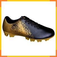 Calci Sepatu Bola Soccer Empire SC - Black Gold