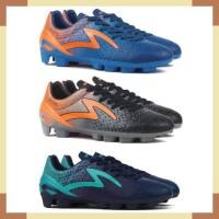 Sepatu Bola Specs Photon FG -Navy , Black , Galaxy Blue Orange
