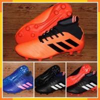 Sepatu BOLA SOCCER Adidas BOOT / BOAT ACE X 17.3 PREDATOR KOMPONEN /