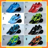 SALE Sepatu futsal mizuno mercurial hypervenom cr7 tiempo murah soccer
