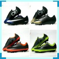 Sepatu Bola Nike CR7 Grade Ori Import Soccer Sepakbola Pria Murah