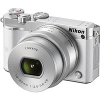 Harga kamera mirrorless nikon 1 j5 nikon1 j 5 kit 10 30mm vr white | Pembandingharga.com