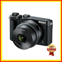 Harga km nikon 1 j5 mirrorless digital camera with 1030mm lens | Pembandingharga.com