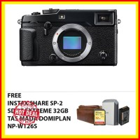 Harga km fujifilm xpro2 mirrorless digital camera body only xf | Pembandingharga.com