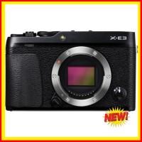 Harga km fujifilm xe3 mirrorless digital camera body only | Pembandingharga.com