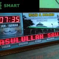 Grand Premium 2. Jadwal Digital Smart Techno Center