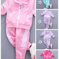 Jaket Anak Cewek Import   Baju Setelan Anak Permpuan Murah