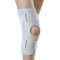 Knee Support with Massive Dots Wellcare