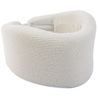 Soft Collar with Firm Density Wellcare