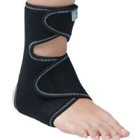 Ankle Brace Wrap Around Wellcare