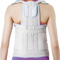Thoracolumbar Spine Support Wellcare
