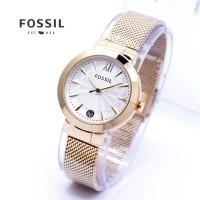 Jam Tangan Wanita FS - Full Hitam