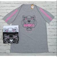 Jual 446 Jumbo kaos cewek T-shirt oblong wanita atasan tumbl