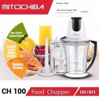 Mitochiba Chopper Food CH100