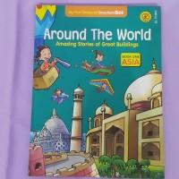 ENSIKLOPEDIA Around The World