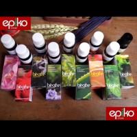 Aromatherapy BREATHE Essential Oil (ORIGINAL) / Pure Essence