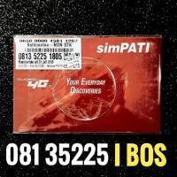 Harga Nomor Cantik Telkomsel Simpati Travelbon.com