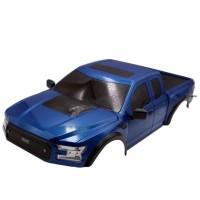 KYX 1/10 Ford Raptor Truck F150 Hard Body 325mm Wheel Base
