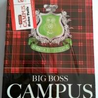Buku Tulis Big Boss/Campus 36 lembar (Harga 1 pack = 10 buku)