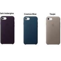 Harga 100 original apple leather case iphone 8 or iphone 7 saddle | Pembandingharga.com