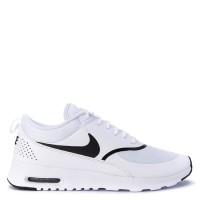 Sepatu NIKE Original Air Max Thea White Black