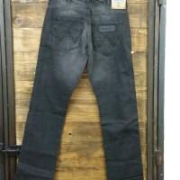 RESTOK celana jeans panjang pria wrangler original