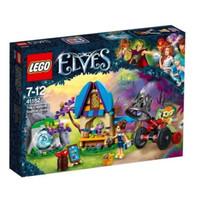 Lego Elves 41182 The Capture of Sophie Jones - Original Lego