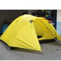 Tenda camping doube layer GO java 4 pro