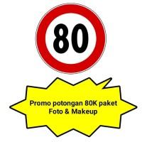MUA Jasa Makeup & Foto wisuda make up prewedding rias lamaran akad.