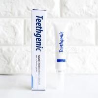 Teethgenic Tooth Whitening Cream By Ertos / Cream Pemutih Gigi