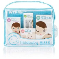 Fridababy Bitty Bundle of Joy Mom & Baby Healthcare and Grooming Gift