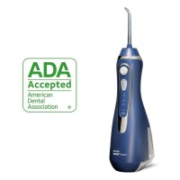 Waterpik Cordless Advanced Water Flosser, Classic Blue