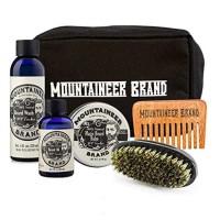 Perawatan Jenggot by Mountaineer Brand