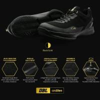 585bc37f88b7 aza6 sepatu basket ardiles original 100% no kw