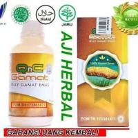 Obat Benjolan Di Ketiak / Selangkangan QnC Jelly Gamat