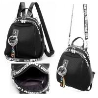 Tas Selempang Wanita - Tas Ransel - Tas Backpack Fashion 11362 Murah