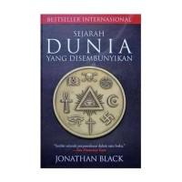 Harga ready gan buku sejarah dunia yang disembunyikan jonathan | Pembandingharga.com