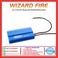 Wizard Fire Type Ultimate Matic - Power Charge Fast Release