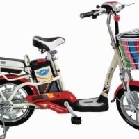 Harga Sepeda Listrik Terbaik Hargano.com