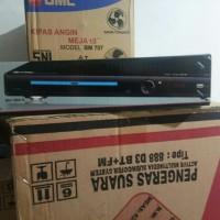DVD PLAYER GMC HDMI NON KABEL HDMI